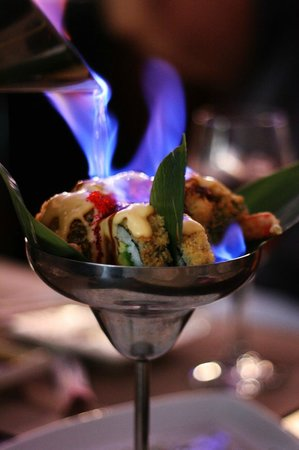 Aji Sushi: Phoenix