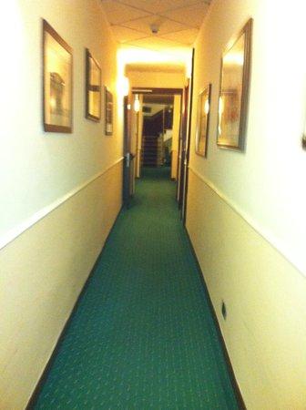 호텔 옥스포드 사진