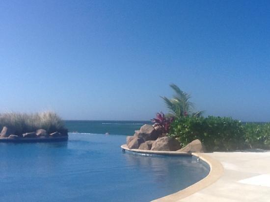 Pristine Bay Resort:                   breathtaking!