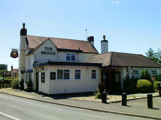 Bridge Inn, Tibberton, Droitwich
