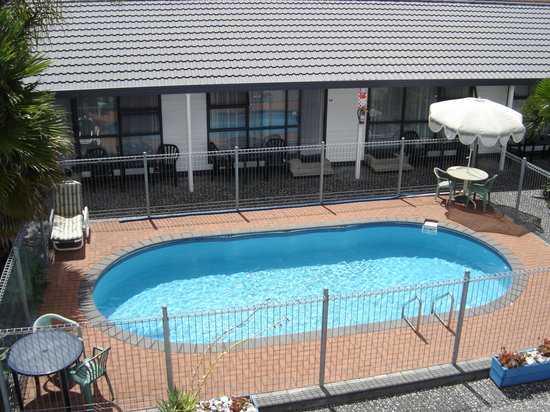 Mana-Nui Motel Whitianga Accommodation