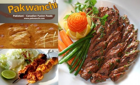Pakwanchi Restaurant