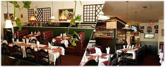 Red Rose Restaurant Surrey Bc
