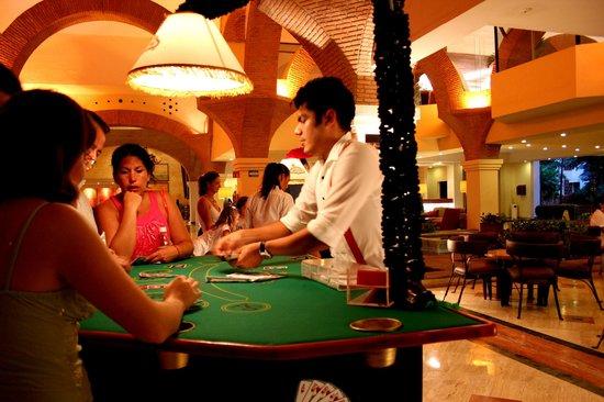 Velas Vallarta Suite Resort: Bingo Velas Vallarta