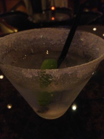 Radisson Hotel Newport Beach:                   Best Lemon Drop in town!