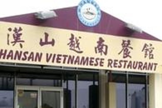 Hansan Vietnamese Restaurant