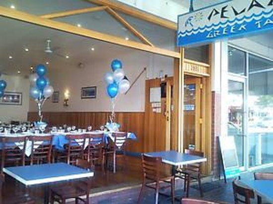 Foto de Pelagos Greek Tavern
