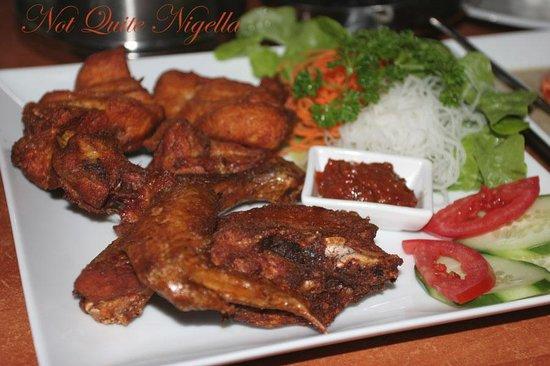 Ratu Sari Indonesian & Asian Cuisine Restaurant