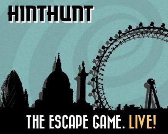 HintHunt: HH1