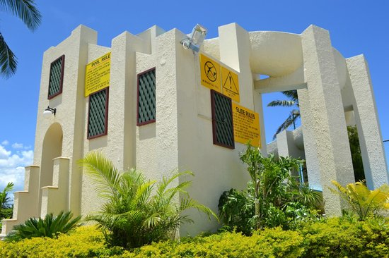 Fiji Gateway Hotel : Pool #2