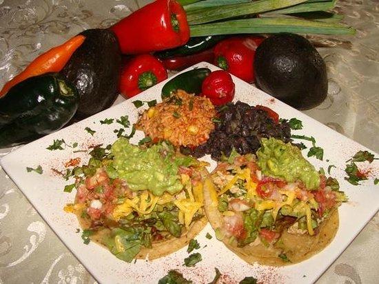 Holy Guacamole: Classic Tacos