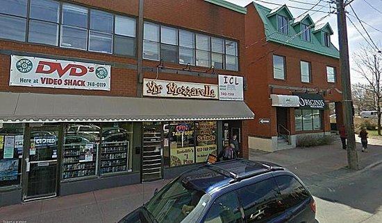 Restaurants Near Prescott Ontario