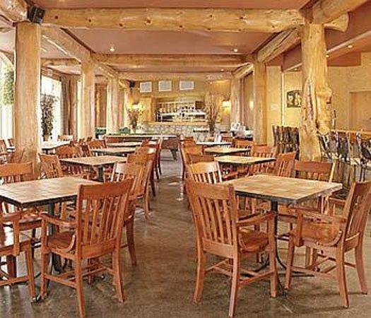 Restaurant Pignon Rouge Photo