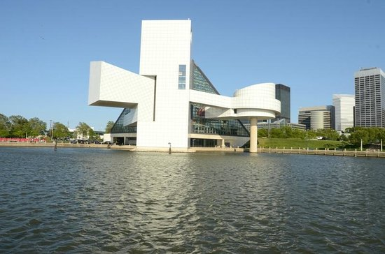 Rock and Roll Hall of Fame and Museum:                   Rock and Roll Hall of Fame