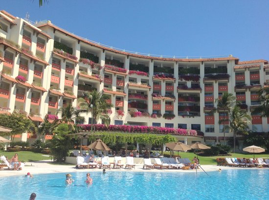 Grand Velas Riviera Nayarit: The Hotel