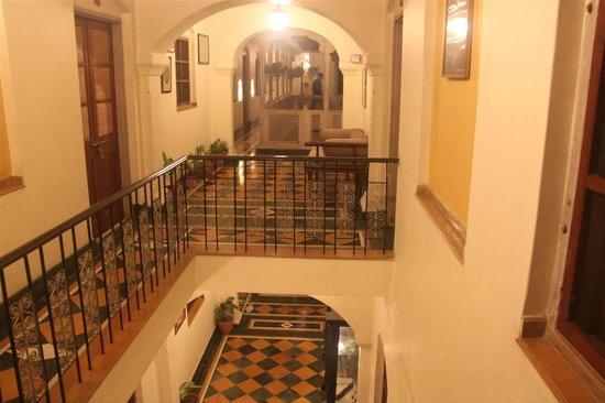 Haveli Hari Ganga:                   Hotel