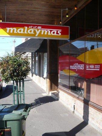 Malaymas