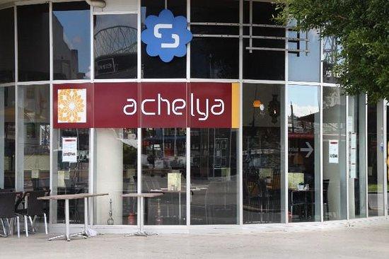 Achelya Turkish