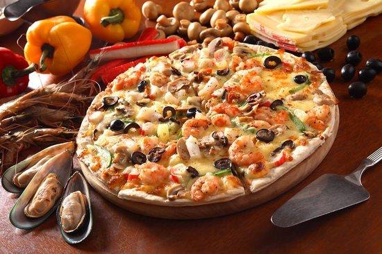 Mamma Mia Pizzeria Restaurant