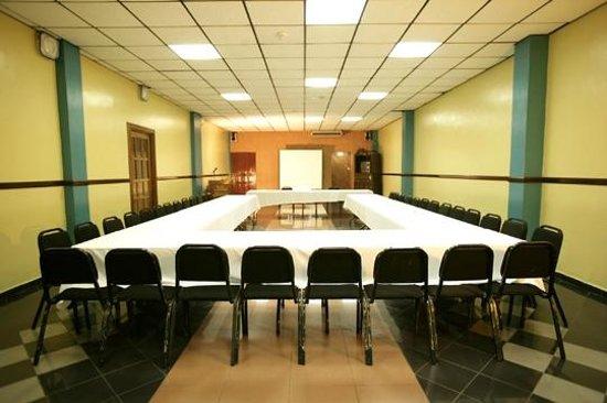 Hotel Alcala: Salón de eventos/Salon