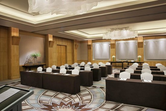 Grand Hyatt Incheon: Regency Room - meeting