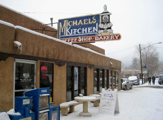 Michaels Kitchen Cafe & Bakery:                   The Best Food