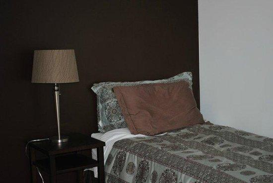 NYC-JC Guest Suites:                   Sleep