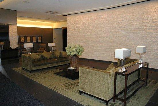 NYC-JC Guest Suites:                   Reception