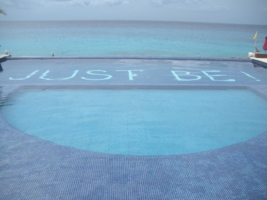 Hotel B Cozumel:                   pool