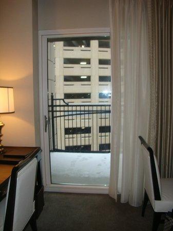 芝加哥華爾道夫酒店照片