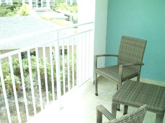Chambre de base avec vue sur la mer picture of hotel for Chambre avec vue salvador