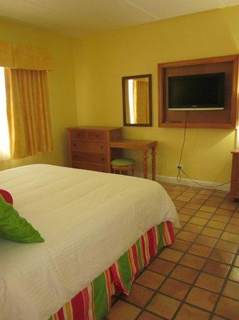 Paradise Harbour Club & Marina:                   Bedroom