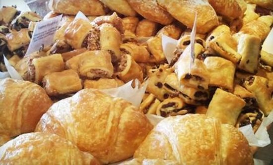 Uppercrust Bakery & Deli Photo