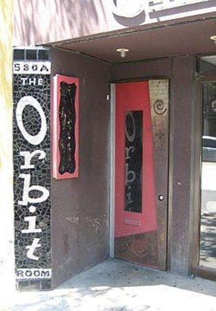 Photo of Restaurant Orbit Room at 580 College, Toronto, Canada