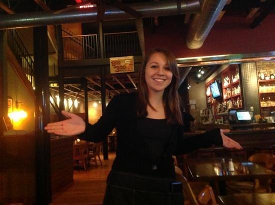 Brickhouse BBQ: the stunning Elizabeth