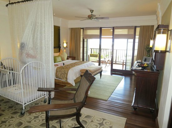 The St. Regis Bali Resort : St Regis Suite