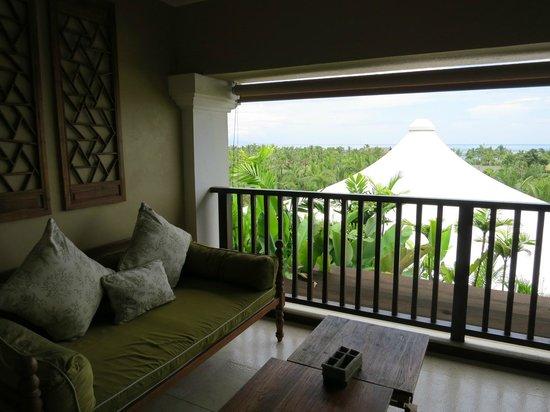 巴厘聖瑞吉斯度假村照片