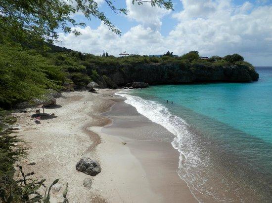 Nieuwpoort, Curaçao:                                     Playa Jeremi