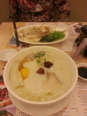 Noodle Place