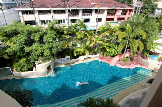 Holiday Inn Resort Phuket: Kids pool.