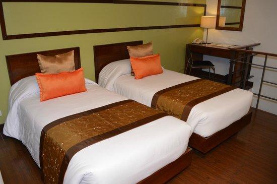 Hotel 878 Libis: Loft_2nd Flr.