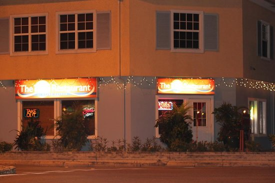 Thai Restaurant of Grand Cayman
