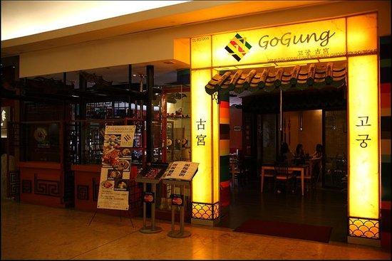 GoGung Photo
