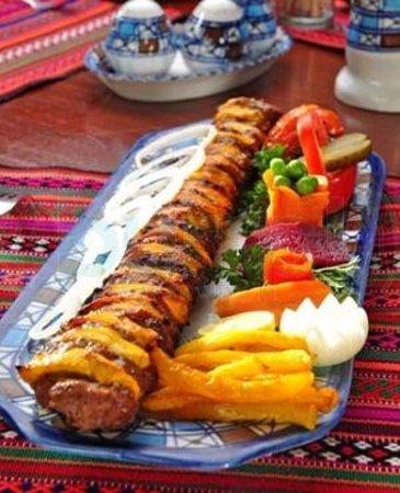 Foto de Sufi Restaurant