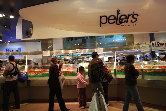 Peter's Seafood