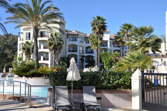 Marriott's Playa Andaluza: Apartments