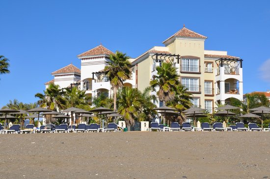 Marriott's Playa Andaluza: General view of the grounds