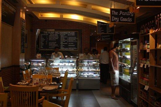 Ploof - Gourmet Kitchen & Deli