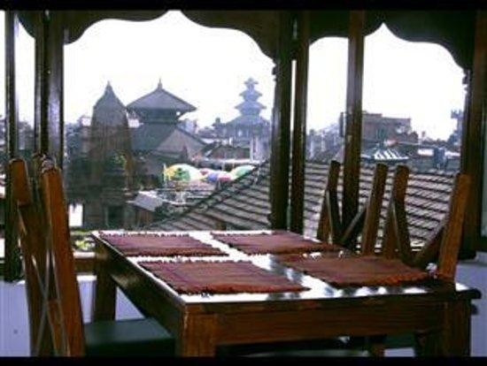 Newa Chhen Restaurant Photo