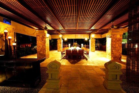 Temple of Taste Restaurant & Terrace